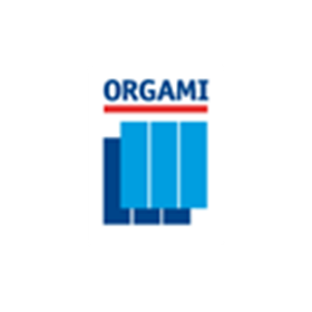 Orgami : Brand Short Description Type Here.