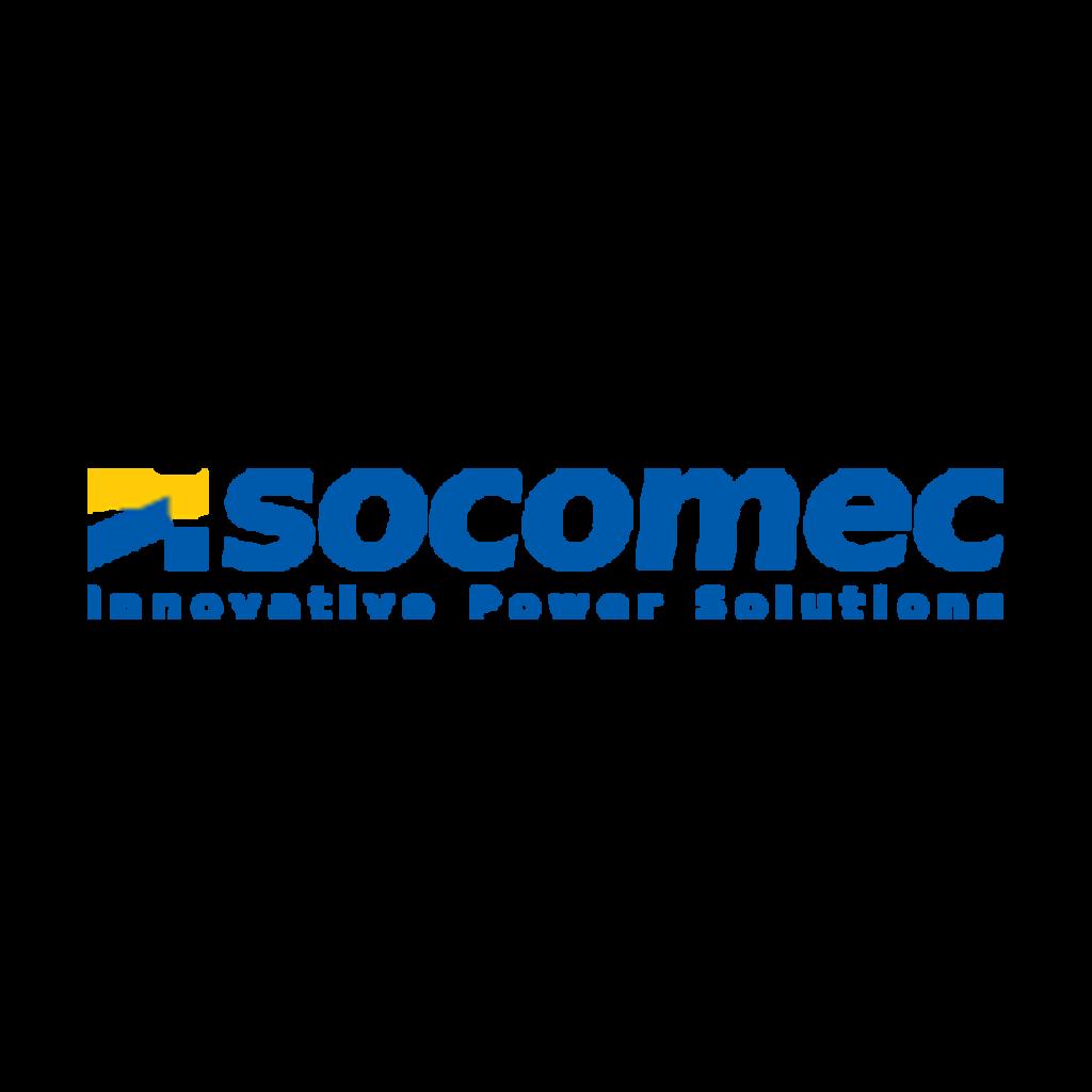 Socomec : Brand Short Description Type Here.