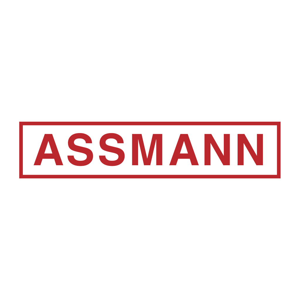 Assmann : Brand Short Description Type Here.