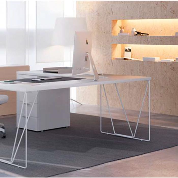 Thuiswerk: hoe richt je de perfecte werkplek in?