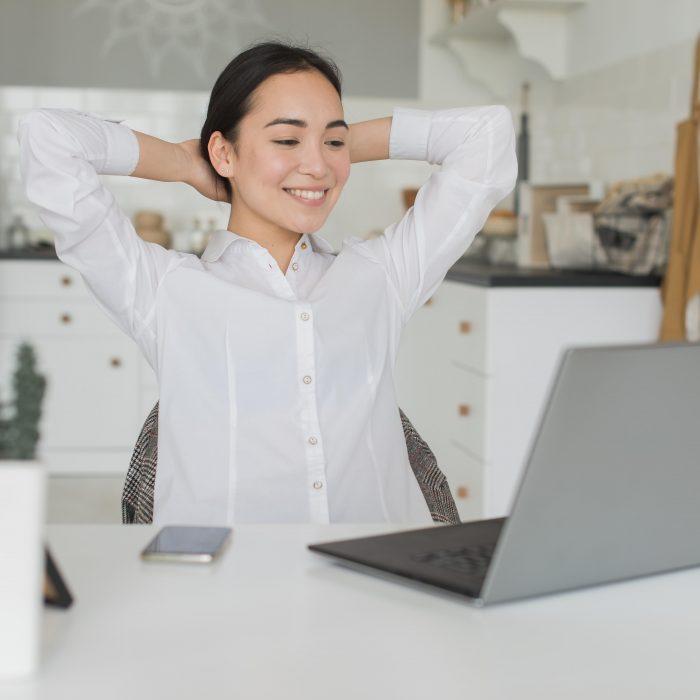 Home Office : augmentez les performances de vos employés, même à la maison !