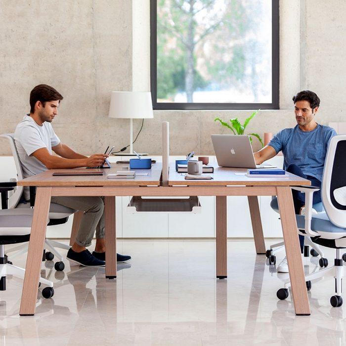 Siège de bureau ergonomique : Quelles sont les meilleurs options pour votre dos ?