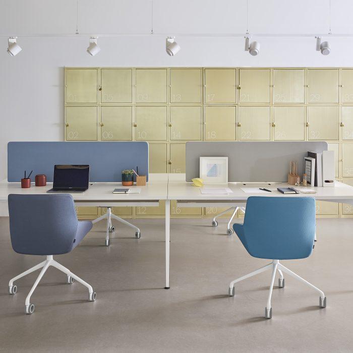 Post-Covid : Comment réorganiser vos espaces de travail ?