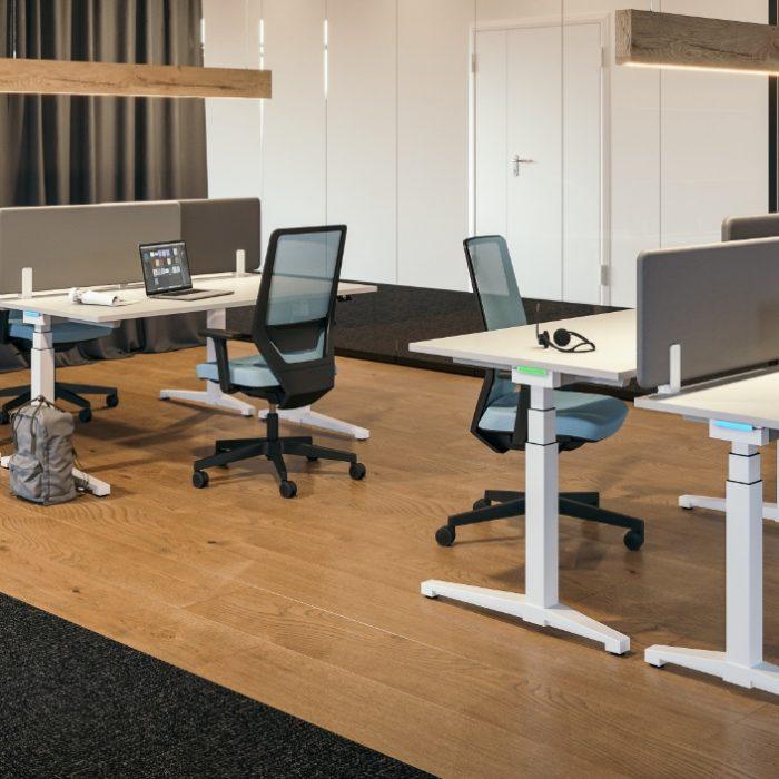 ASSMAN SMART: een slim beheer van uw werkruimtes
